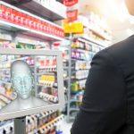 Como a biometria facial está mudando a autenticação das compras com cartões