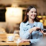 Como a conciliação de cartão de crédito vai ajudar a minha loja?