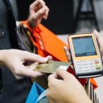 Quando receberei o pagamento de compras feitas em cartão de débito?
