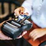 Quando receberei o pagamento de compras feitas em cartão de crédito?