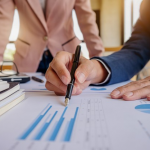 O que é auditoria financeira?